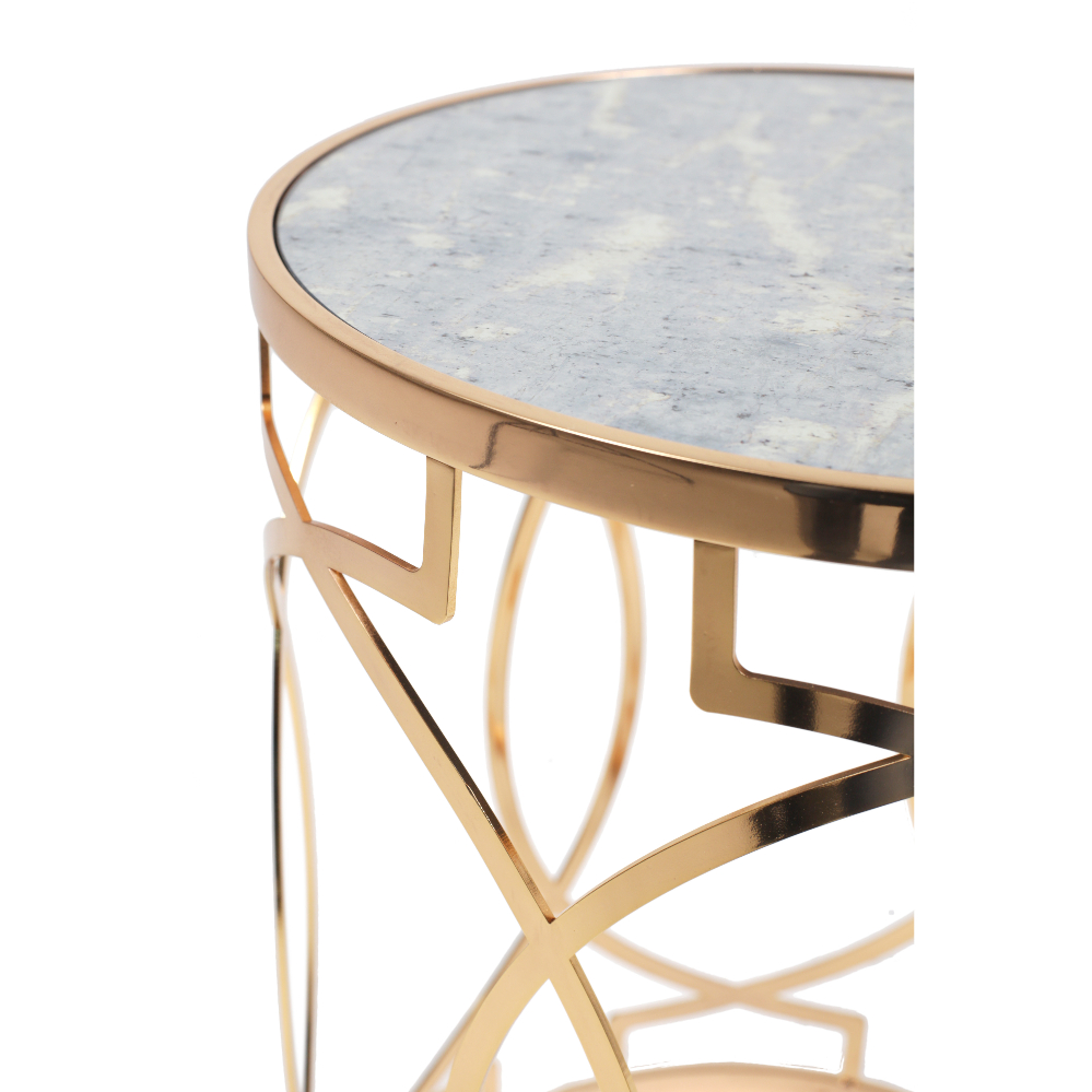 Fidele Side Table