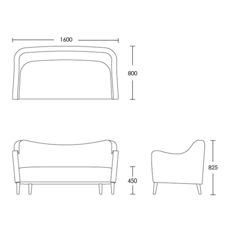 3 Seat