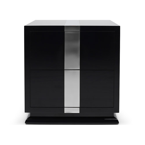 Casca Side Table