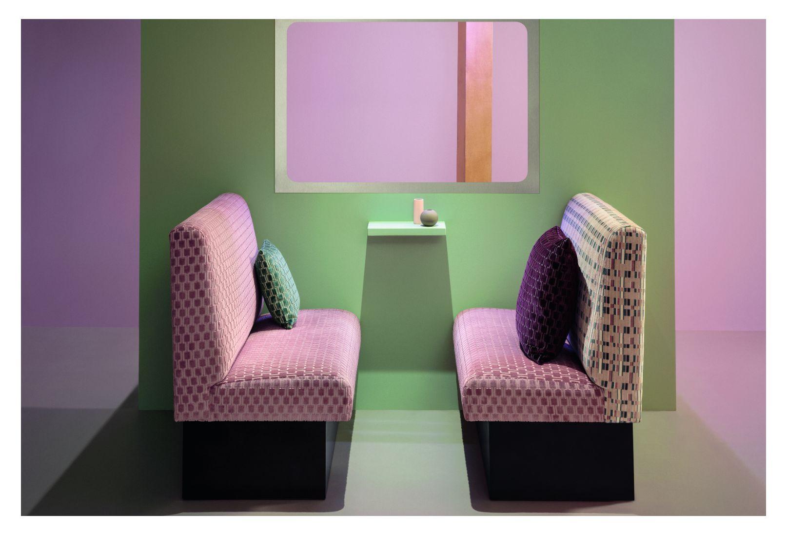 Kirkby design Underground ii